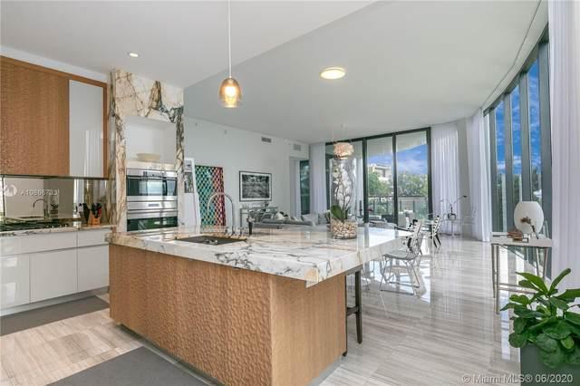 2821 S Bayshore Dr 5A, Miami, FL 33133 (MLS #A10866733) :: Berkshire Hathaway HomeServices EWM Realty