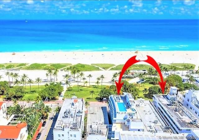 1024 Ocean Dr A305, Miami Beach, FL 33139 (MLS #A10872075) :: Castelli Real Estate Services