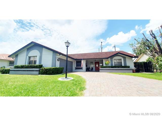 15110 Tetherclift St, Davie, FL 33331 (MLS #A10872595) :: ONE   Sotheby's International Realty
