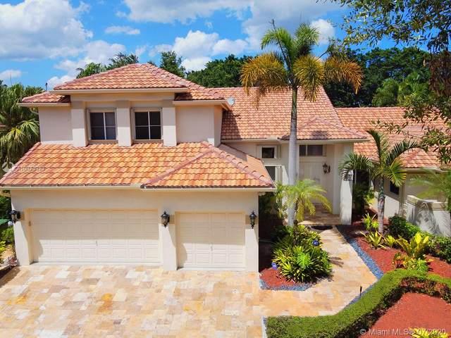 3216 Huntington, Weston, FL 33332 (MLS #A10873913) :: ONE | Sotheby's International Realty