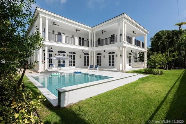 750 W 50th St, Miami Beach, FL 33140 (MLS #A10877907) :: Albert Garcia Team