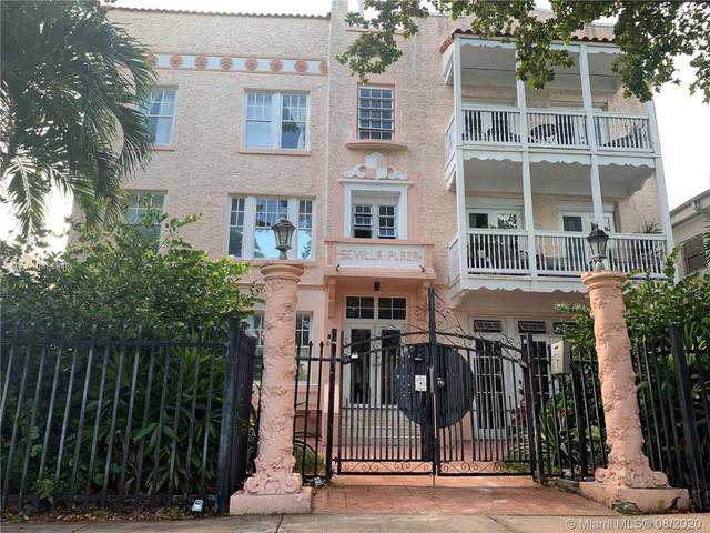 642 E Michigan Ave #10, Miami Beach, FL 33139 (MLS #A10885848) :: Search Broward Real Estate Team