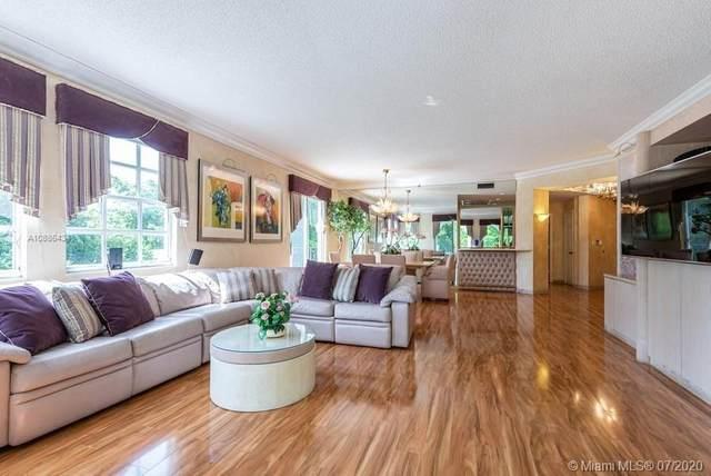 3900 Island Blvd B408, Aventura, FL 33160 (MLS #A10886434) :: Castelli Real Estate Services