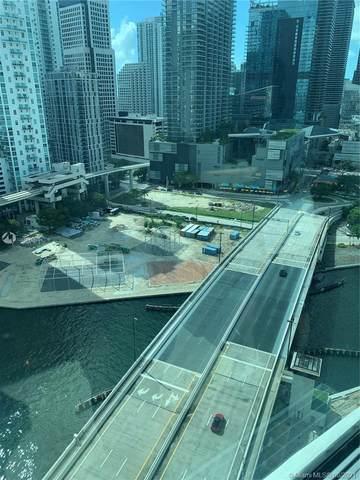 350 S Miami Ave #2302, Miami, FL 33130 (#A10886451) :: Posh Properties