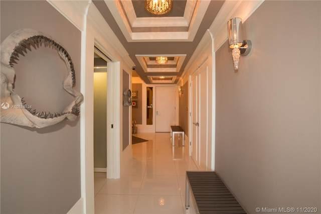 2831 N Ocean Blvd 601N, Fort Lauderdale, FL 33308 (MLS #A10888534) :: ONE Sotheby's International Realty