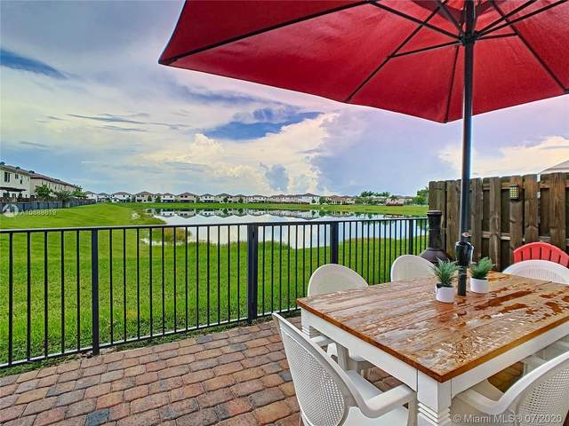 25252 SW 115th Ave, Homestead, FL 33032 (MLS #A10888619) :: Berkshire Hathaway HomeServices EWM Realty