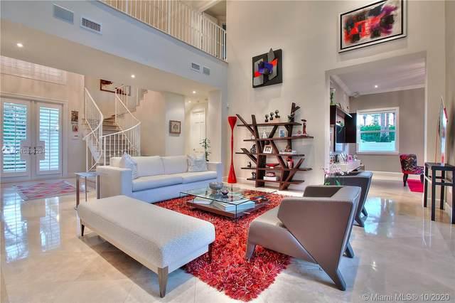 27 Grand Bay Estates Cir, Key Biscayne, FL 33149 (MLS #A10894294) :: Dalton Wade Real Estate Group