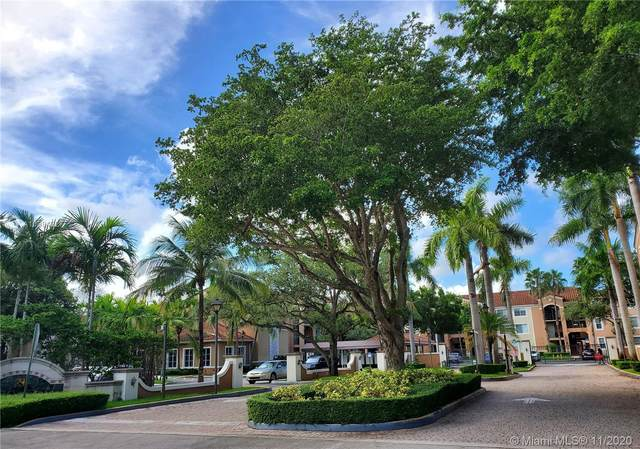 6861 SW 44th St #203, Miami, FL 33155 (MLS #A10894927) :: Ray De Leon with One Sotheby's International Realty