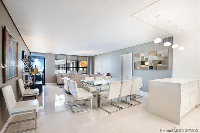 9801 Collins Ave 9P, Bal Harbour, FL 33154 (MLS #A10895370) :: ONE Sotheby's International Realty
