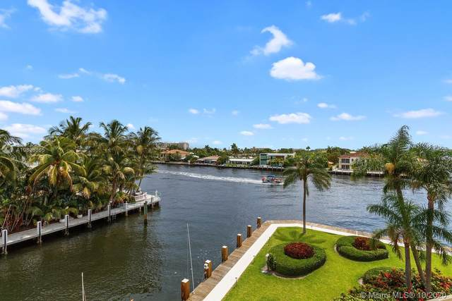 5100 Dupont Blvd 4E, Fort Lauderdale, FL 33308 (MLS #A10896365) :: Ray De Leon with One Sotheby's International Realty