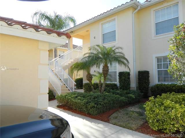 4429 Corso Venetia A19, Englewood, FL 34293 (MLS #A10896674) :: Berkshire Hathaway HomeServices EWM Realty