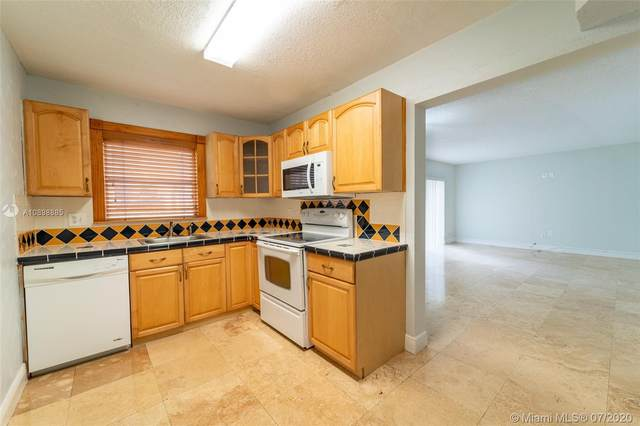 7785 SW 86th St E-124, Miami, FL 33143 (MLS #A10898885) :: The Riley Smith Group