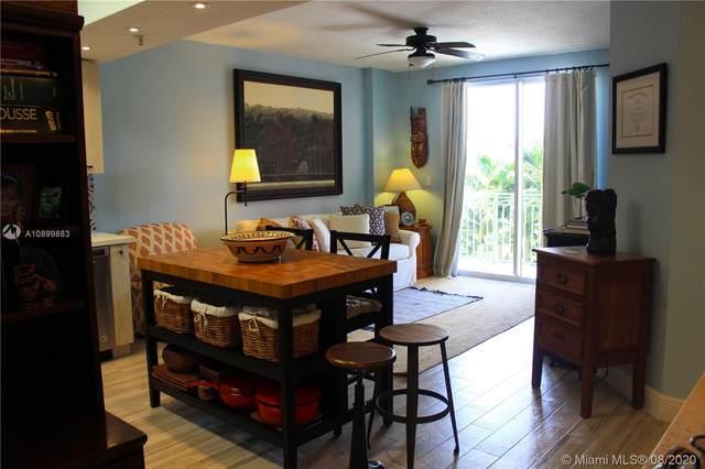 3500 Coral Way #612, Miami, FL 33145 (MLS #A10899883) :: Carole Smith Real Estate Team