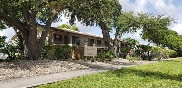 1400 NW 45th St B6, Deerfield Beach, FL 33064 (#A10902108) :: Posh Properties