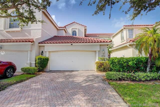 925 N Harbor Vw N #925, Hollywood, FL 33019 (MLS #A10902476) :: Berkshire Hathaway HomeServices EWM Realty