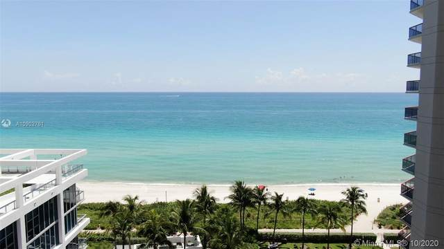 6799 Collins Ave #310, Miami Beach, FL 33141 (MLS #A10902761) :: Ray De Leon with One Sotheby's International Realty