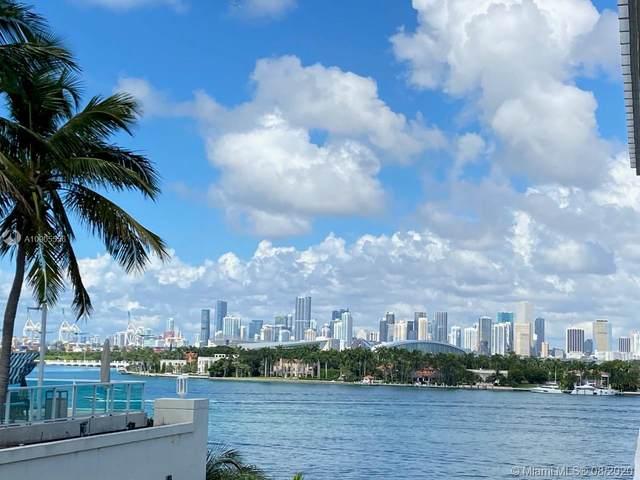 800 West Ave #704, Miami Beach, FL 33139 (MLS #A10905556) :: Grove Properties