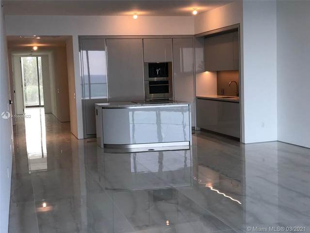 18975 Collins Ave #303, Sunny Isles Beach, FL 33160 (MLS #A10908622) :: The Rose Harris Group