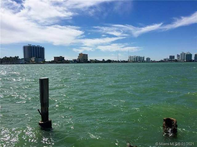 2208 Bay Dr #5, Miami Beach, FL 33141 (MLS #A10908632) :: Patty Accorto Team