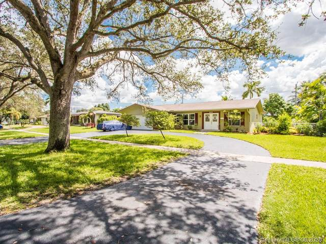 580 S Fig Tree Lane, Plantation, FL 33317 (MLS #A10910766) :: ONE | Sotheby's International Realty