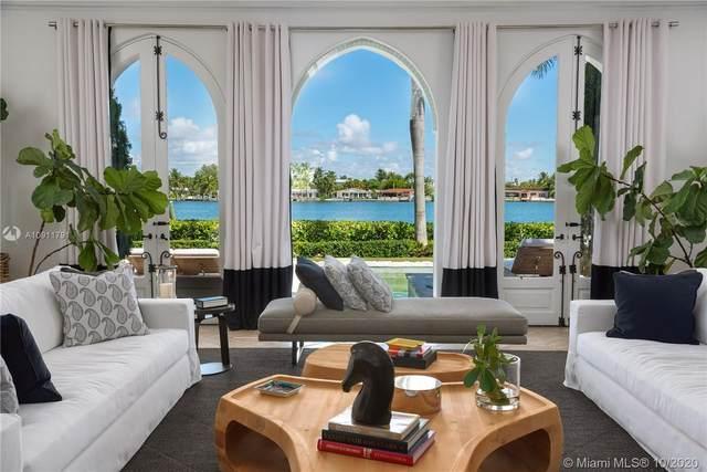 64 La Gorce Cir, Miami Beach, FL 33141 (MLS #A10911791) :: The Rose Harris Group