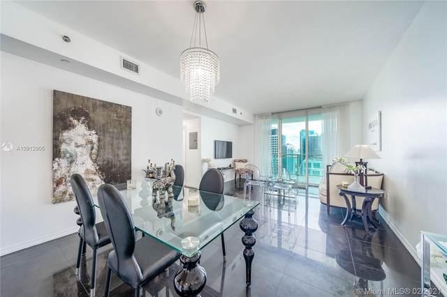 951 Brickell Ave #3901, Miami, FL 33131 (MLS #A10912905) :: Search Broward Real Estate Team