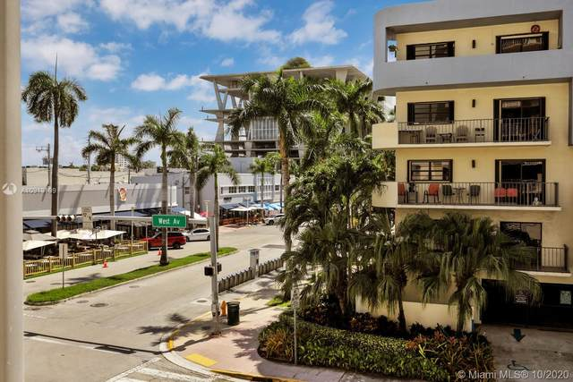 1300 Lincoln Rd A301, Miami Beach, FL 33139 (MLS #A10913109) :: The Pearl Realty Group