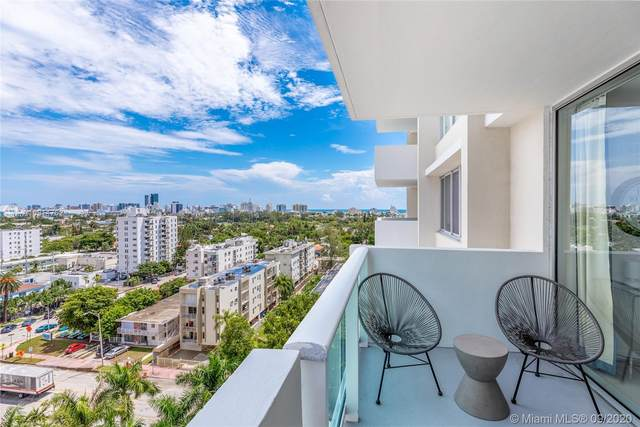 1200 West Ave #1117, Miami Beach, FL 33139 (MLS #A10914762) :: The Pearl Realty Group