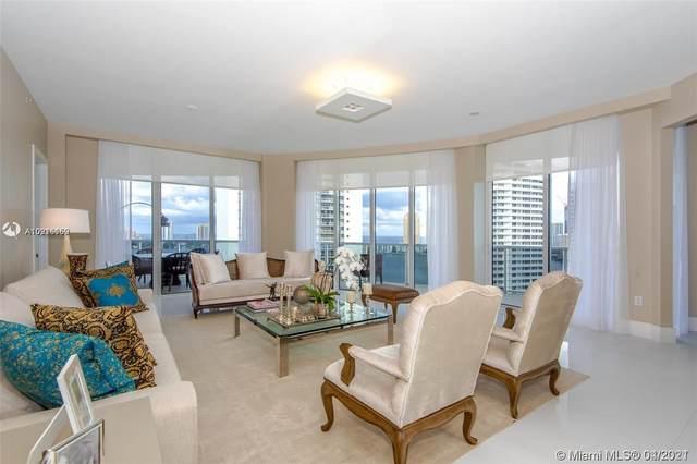 Aventura, FL 33160 :: ONE | Sotheby's International Realty