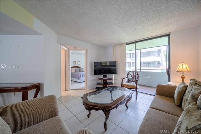8255 SW 152nd Ave E-207, Miami, FL 33193 (MLS #A10916843) :: Carole Smith Real Estate Team