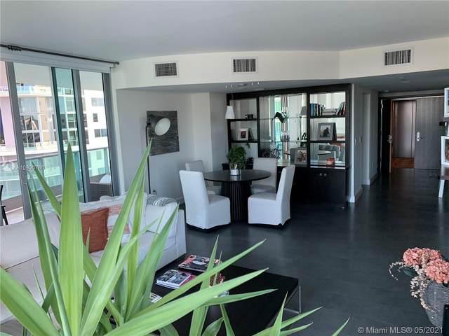 1331 Brickell Bay Dr #1408, Miami, FL 33131 (MLS #A10920760) :: Equity Advisor Team