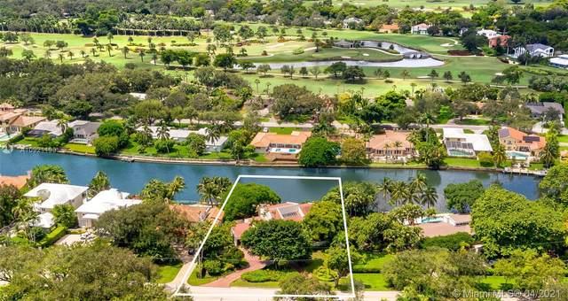4030 Granada Blvd, Coral Gables, FL 33146 (MLS #A10921190) :: The Riley Smith Group