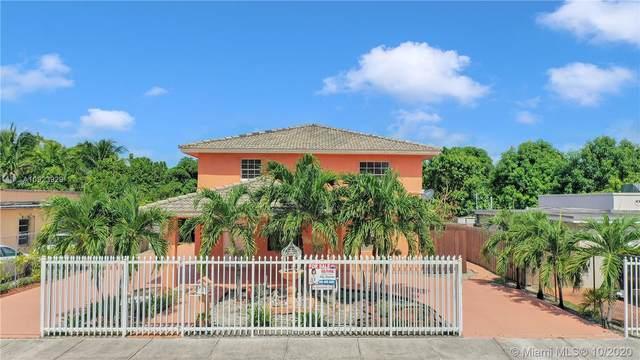971 E 17th St, Hialeah, FL 33010 (MLS #A10923929) :: Carole Smith Real Estate Team