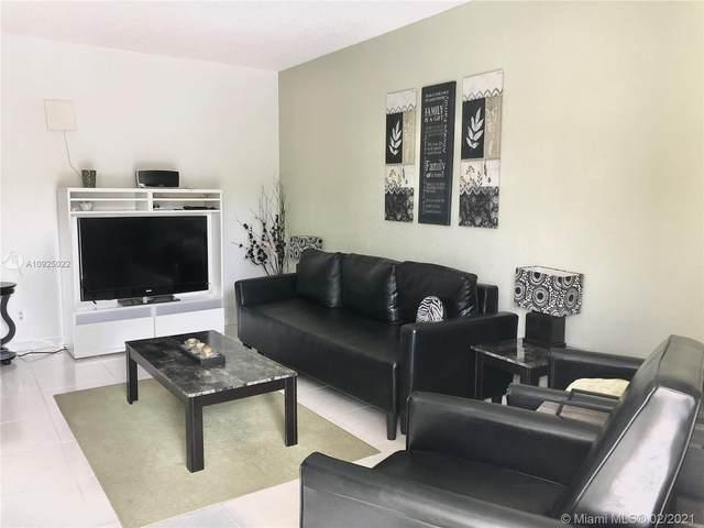 2145 Pierce St #231, Hollywood, FL 33020 (MLS #A10925022) :: Search Broward Real Estate Team
