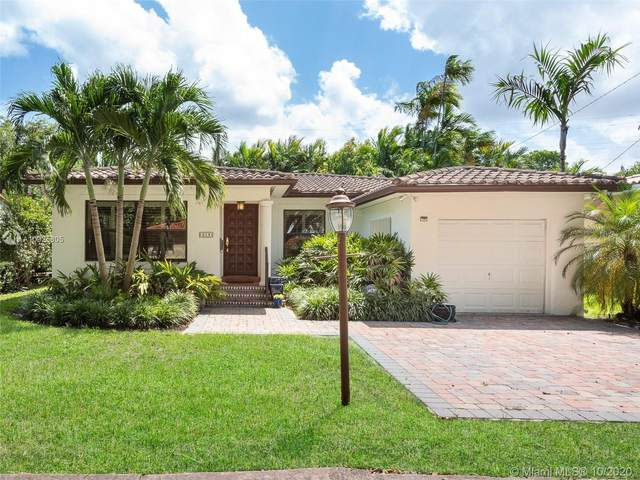 814 Mariana Ave, Coral Gables, FL 33134 (MLS #A10925805) :: The Rose Harris Group