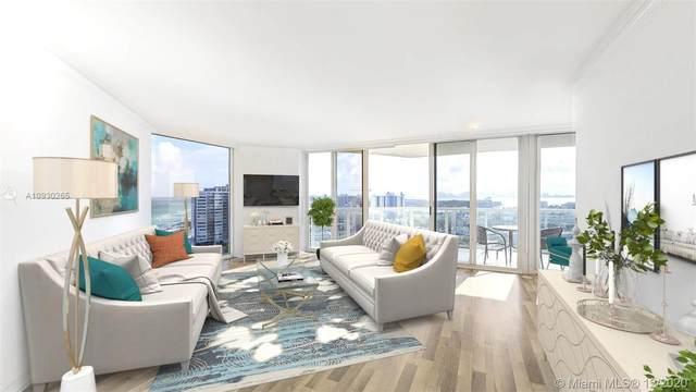 7330 Ocean Ter #1903, Miami Beach, FL 33141 (MLS #A10930265) :: Search Broward Real Estate Team