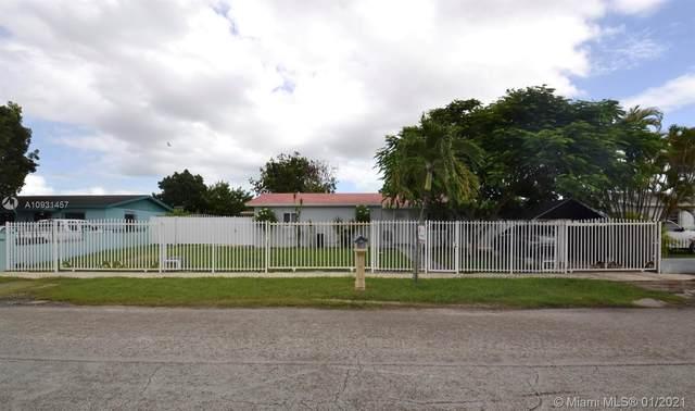 30421 SW 156th Ave, Homestead, FL 33033 (MLS #A10931457) :: Miami Villa Group