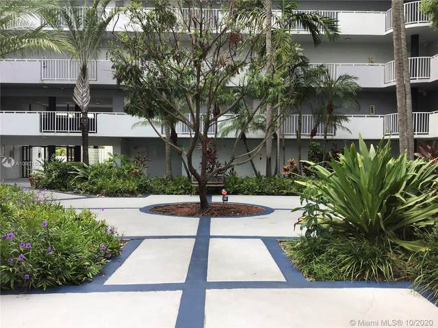8251 NW 8th St #214, Miami, FL 33126 (MLS #A10931504) :: Berkshire Hathaway HomeServices EWM Realty