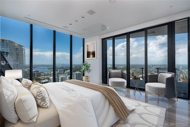 17141 Collins Ave #4102, Sunny Isles Beach, FL 33160 (MLS #A10932753) :: Ray De Leon with One Sotheby's International Realty