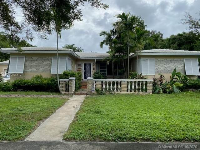 551 NE 93rd St, Miami Shores, FL 33138 (MLS #A10935112) :: Carole Smith Real Estate Team