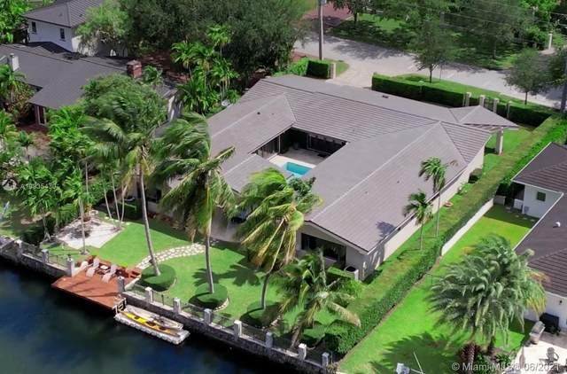 4804 Biltmore Dr, Coral Gables, FL 33146 (MLS #A10935430) :: Prestige Realty Group
