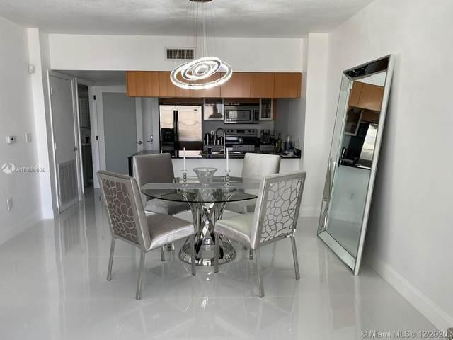 1750 N Bayshore Dr #3211, Miami, FL 33132 (MLS #A10936606) :: Dalton Wade Real Estate Group