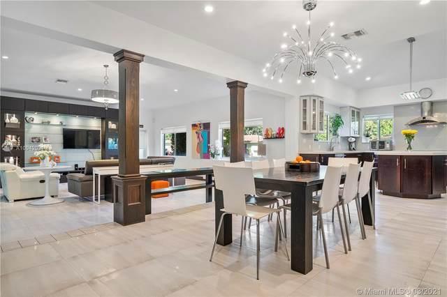 10090 NE 12th Ave, Miami Shores, FL 33138 (MLS #A10942021) :: Prestige Realty Group