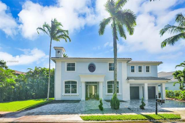5050 NW 24th Cir, Boca Raton, FL 33431 (MLS #A10944945) :: THE BANNON GROUP at RE/MAX CONSULTANTS REALTY I