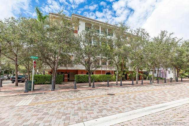 300 Euclid Ave #103, Miami Beach, FL 33139 (MLS #A10945708) :: Green Realty Properties