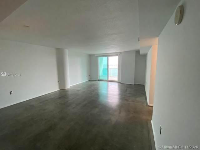 2101 Brickell Ave #407, Miami, FL 33129 (MLS #A10949098) :: Castelli Real Estate Services