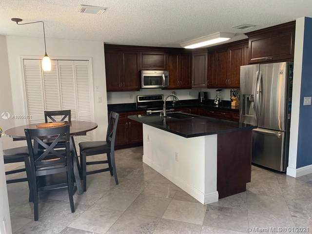 1304 NW 192nd Ave, Pembroke Pines, FL 33029 (MLS #A10950401) :: Castelli Real Estate Services