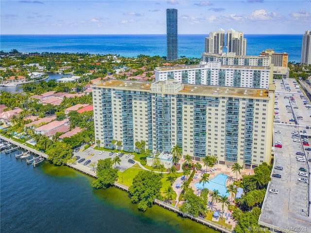 19390 Collins Ave #122, Sunny Isles Beach, FL 33160 (MLS #A10957259) :: Castelli Real Estate Services