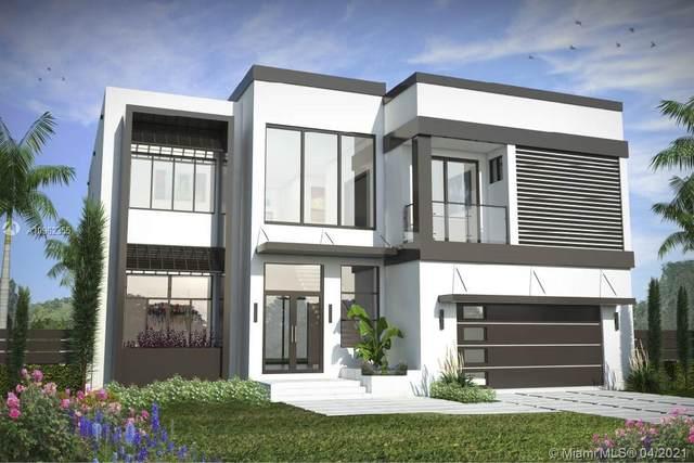 13040 Ortega Ln, North Miami, FL 33181 (MLS #A10962355) :: Prestige Realty Group
