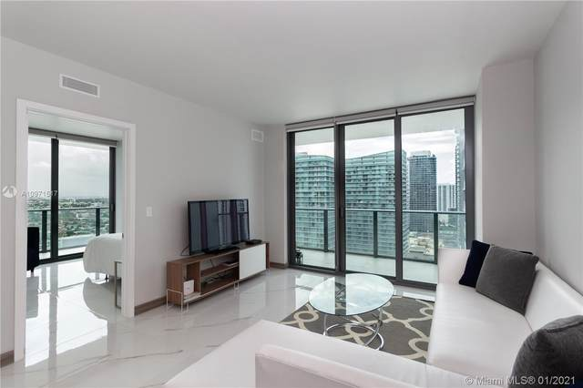 1300 S Miami Ave #2910, Miami, FL 33130 (MLS #A10971517) :: Patty Accorto Team